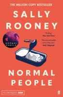 Sally Rooney - Normal People artwork