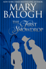 Mary Balogh - The First Snowdrop  artwork