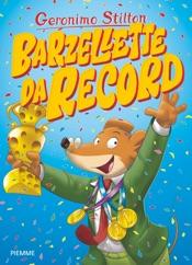 Barzellette da record