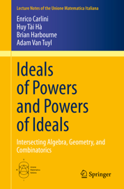 Ideals of Powers and Powers of Ideals