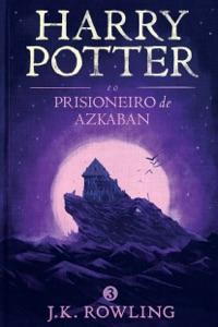 Harry Potter e o prisioneiro de Azkaban Book Cover