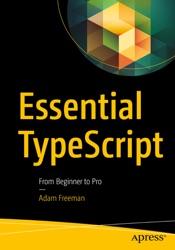 Download Essential TypeScript
