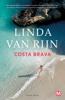 Rijn van Linda - Costa Brava kunstwerk