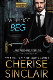I Will Not Beg book