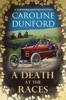 A Death At The Races (Euphemia Martins Mystery 14)