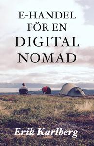 E-handel för en digital nomad Cover Book