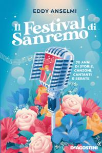 Il festival di Sanremo Libro Cover