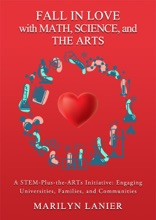 Fall In Love With Math, Science, And The Arts
