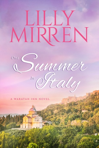 One Summer in Italy Book