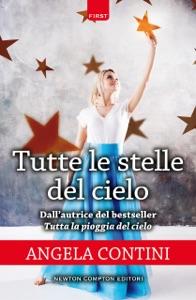 Tutte le stelle del cielo Book Cover