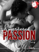 Suprême Passion #4 ebook Download