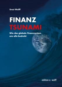 Finanz-Tsunami Book Cover