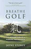 Jayne Storey - Breathe GOLF artwork