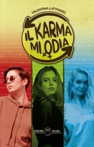 Il Karma mi odia Book Cover
