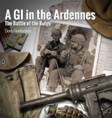 A G.I. in The Ardennes Book Cover