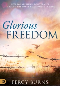 Glorious Freedom Book Cover