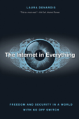 The Internet in Everything