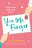 Jo Watson - You, Me, Forever artwork