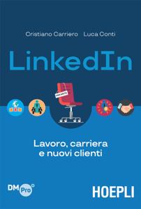 LinkedIn Libro Cover
