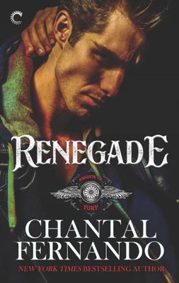 Chantal Fernando - Renegade book