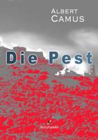 Albert Camus - Die Pest artwork