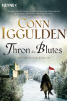 Conn Iggulden - Thron des Blutes artwork