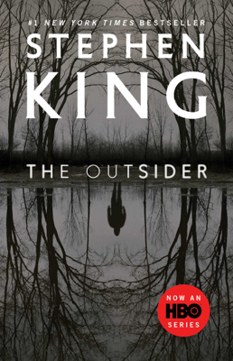 Stephen King - The Outsider book