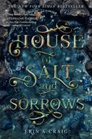 Erin A. Craig - House of Salt and Sorrows artwork