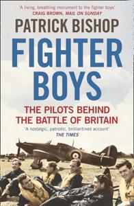 Fighter Boys Boekomslag