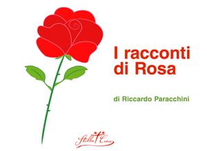 I racconti di Rosa Copertina del libro
