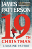 James Patterson & Maxine Paetro - The 19th Christmas  artwork