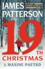 James Patterson & Maxine Paetro - The 19th Christmas artwork