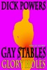 Glory Holes (Gay Stables #1)