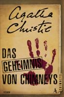 Agatha Christie & Michael Mundhenk - Das Geheimnis von Chimneys artwork