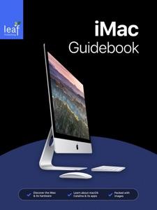 iMac Guidebook Book Cover