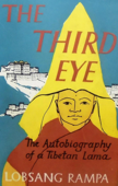 The Third Eye Book Cover