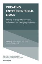 Creating Entrepreneurial Space