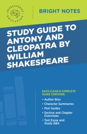 Download Study Guide to Antony and Cleopatra by William Shakespeare