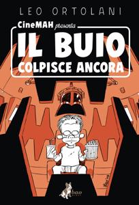 Cinemah presenta: Il Buio Colpisce Ancora Book Cover