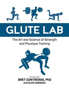 Glute Lab La couverture du livre martien