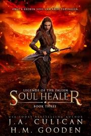 Soul Healer PDF Download