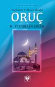 ORUÇ Book Cover