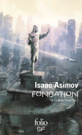 Le Cycle de Fondation, I - Fondation