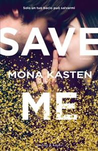 Save me (versione italiana) Book Cover
