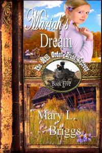 Mail Order Bride: Mariah's Dream