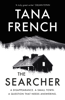 Tana French - The Searcher artwork