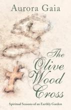 The Olive Wood Cross