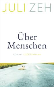 Über Menschen Buch-Cover
