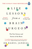 Dr Rahul Jandial - Life Lessons from a Brain Surgeon artwork