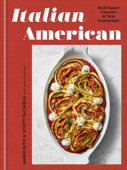 Italian American Book Cover